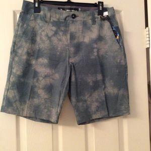 """""""NWT"""" Reclassified 19"""" Boardwalk Shorts"""